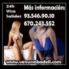as Somos mujeres ardientes y complacientes al 100% en… Venus Sabadell