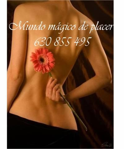 disfruta de los masajes más sensitivos, profesionales y regeneradores.