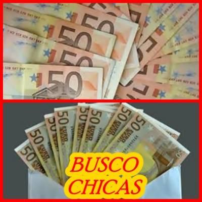 BUSCO CHICAS ENTRE 18 Y 35 AÑOS! CHALET DE LUJO EN MOSTOLES!