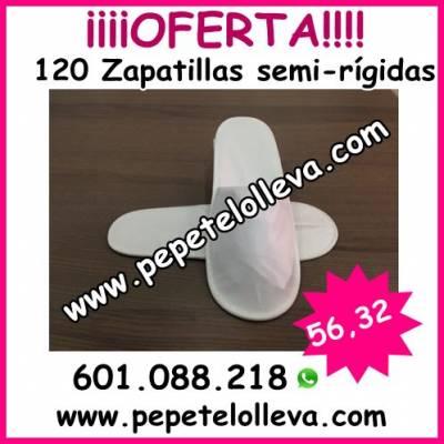 50 TOALLAS DESECHABLES 80X160  35€