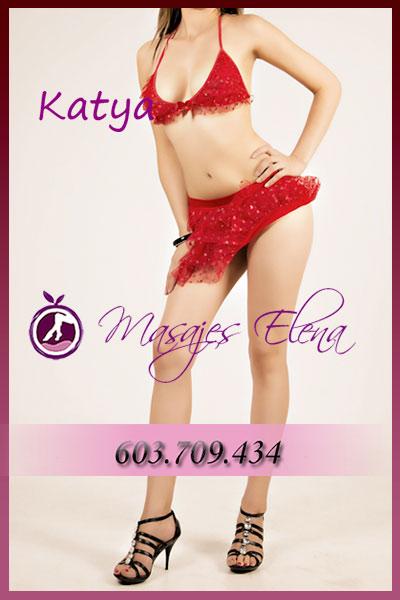 Soy Katya… Hermosa figura, piel suave de piernas largas..Sexy y con clase