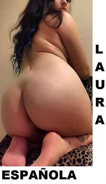 631397125 – LAURA RELLENITA CULONCITA 24HORAS