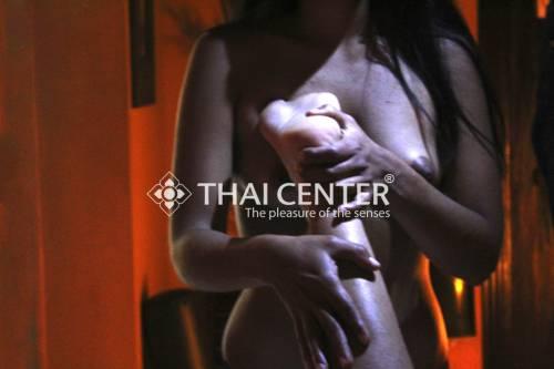 """Thai center """" el placer de los sentidos"""""""
