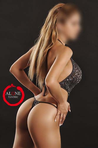 Enjoy tantric sensuality at your hotel in Madrid