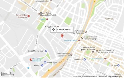 BIENVENIDOS A SECO MASSAGES
