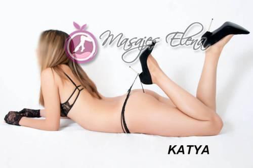 KATYA ↔ ●Disfruta desde el primer momento●691774941