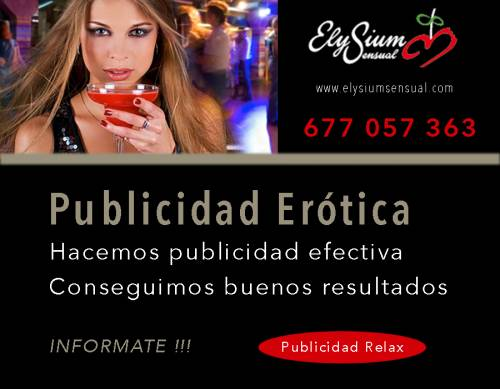 PUBLICIDAD RELAX.MARKETING DIGITAL. RECIBE MAS LLAMADAS. % ESCLUSIVOS
