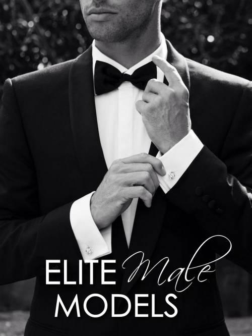 Elite Male Models