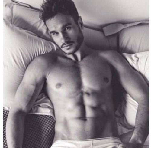 Matheus, Elite Male Models
