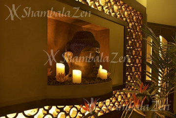 COME TO ENJOY THE BEST BODY MASSAGES, SHAMBALA ZEN SPA