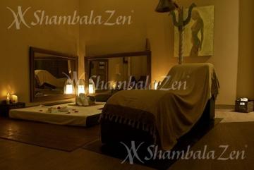 SHAMBALA, EXCLUSIVE CENTER OF BODY MASSAGES