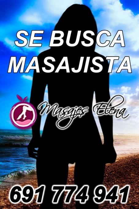 Centro En B.Salamanca,Solicita Masajistas Y Escorts (603709434)