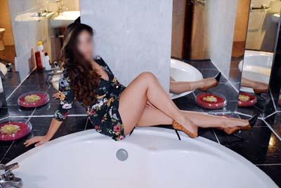 7 cachonditas con ganas de SEXO! Escorts En Barcelona