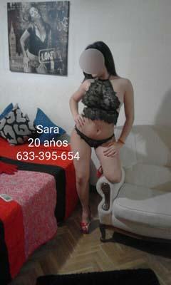 SARA_CUBANA_JOVENCITA 20 AÑITOS _MUY PUTA EN LA CAMA_2POLVOS
