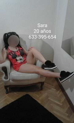 SARA_CUBANA_JOVENCITA 20 AÑITOS _MUY PUTA EN LA CAMA_2POLVOS 50€