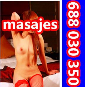 MASAJES SERVICIOS PARA TODOS 24H
