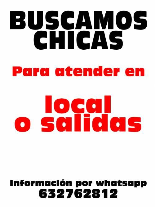 CASTING DE CHICAS EN BARCELONA