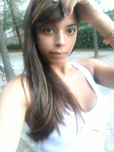 GUAPA FEMININA LECHERA 21 CM. FOLLAME EL CULO, ME ENCANTA