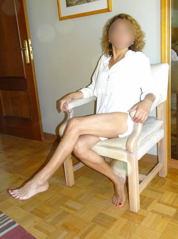 CARMINA MADURITA RUBIA GUAPISIMA FETICHISTA 30€ FOTOS REALES 673988030