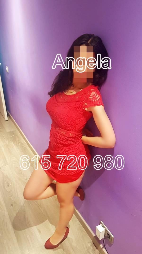 ANGELA, LACTANTE DULCE Y COMPLACIENTE *l5 631149185