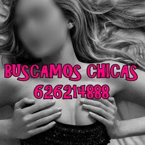 SELECCIONAMOS CHICAS-IMPORTANTE AGENCIA-5000 SUPERABLES!!! 683500558