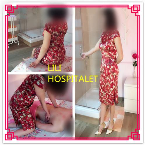 JU CHUN YUANMASAJES ORIENTALES 688 159 555 EN HOSPITALET