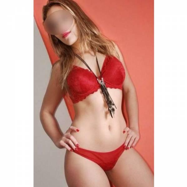 ANA RUBIA FRANCES NATURAL 690672316
