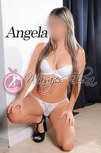 ★♡ANGELA★Sensual Y Candente Latina De Infarto [691774941] 691774941