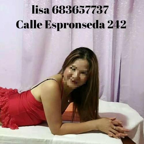 MASAJE  ASIATICA  UNICO CENTRO CHINO DE MASAJES   936399141