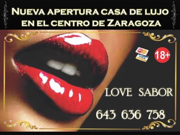 LOVE SABOR CHICAS MORBOSAS 643636758