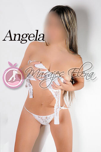♡♥ANGELA♡♥ Apasionada E Inigualable Latina De Infarto [691774941] 691774941