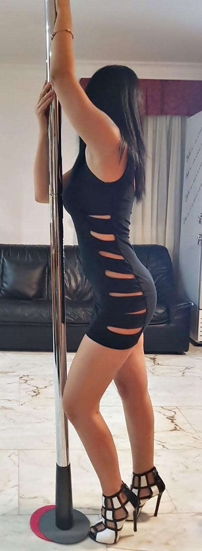 Ágata morbo elegancia,sensualidad! 683500558