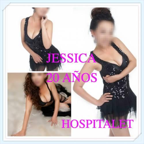 7 CHICAS ORIENTALES Y 24H MASAJES TODO 663 526 777 EN HOSPITALET