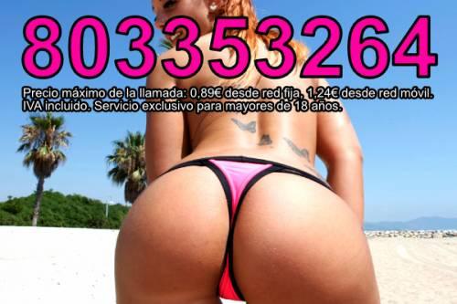 Chicas calientes, Teléfono erótico, Línea erótica, Sexo telefónico 803353264