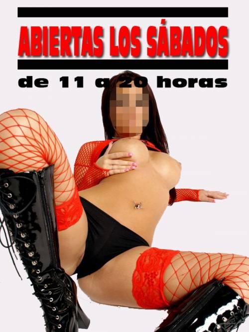 ⚠️⚠️ ABIERTAS LOS SÁBADOS DE 11 A 20 HORAS!!!
