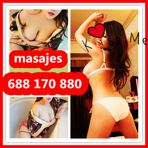 EN SABADELL 4 CHICAS MASAJES PARA TODOS 688170880