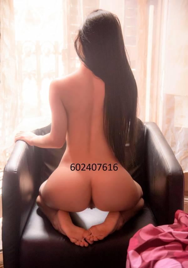 XIARA con ganas de pasarlo bien y excelente amante 602407616