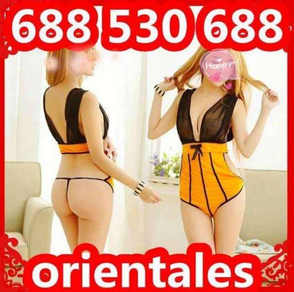 MASAJES SERVICIOS PARA TODOS 24H 688530688