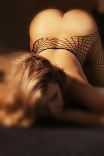 Dejate mimar con mi sensualidad
