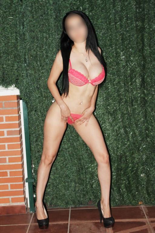 colombiana como siempre la soñaste, ven a conocerl 653283431
