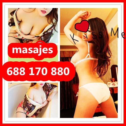 SABADELL SUE NUEVAS 4 ASIATICAS MASAJES 688170880