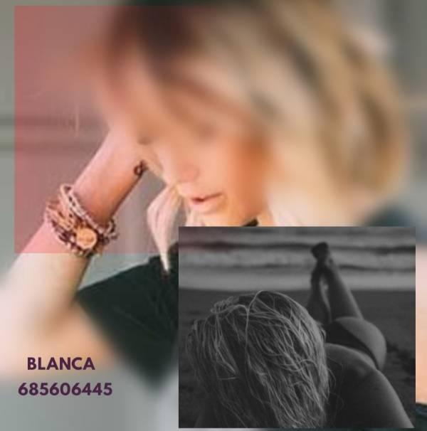 BLANCA Masajista catalana 685606445