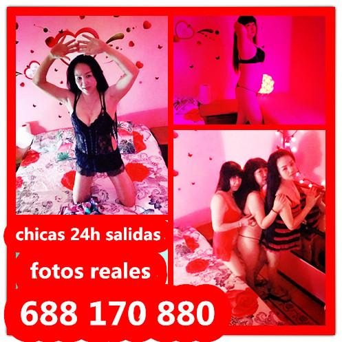 SEXO 4 CHICAS MASAJES TODOS 30 EURO 688170880