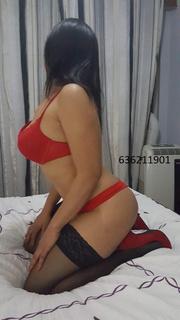 ANTONELA LA DIOSA DEL  SEXO  617988474