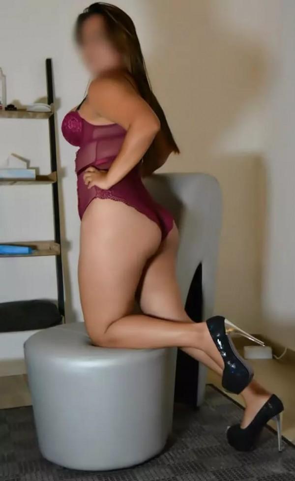 SOFIA CAXONDA FIESTERA CAÑERA 24 HS – VISA 665112531