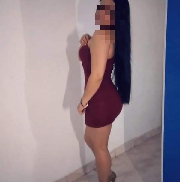 REBECA NOVEDAD FOLLADORA MAMONA  665112531