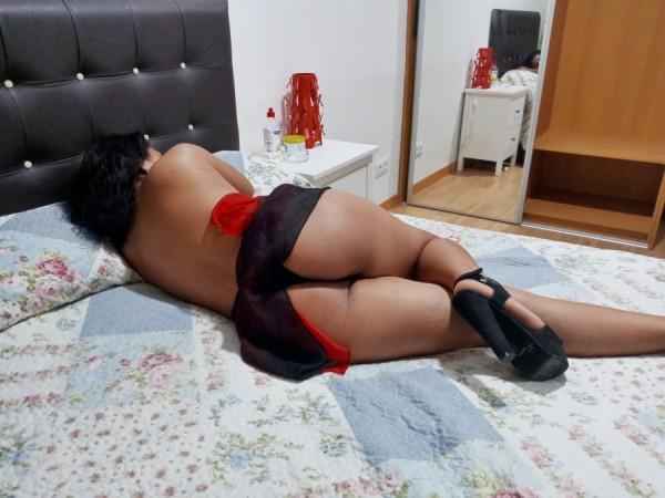 BELLEZA NICARAGÜENSE TE ENLOQUECERÉ DE PLACER 612236645