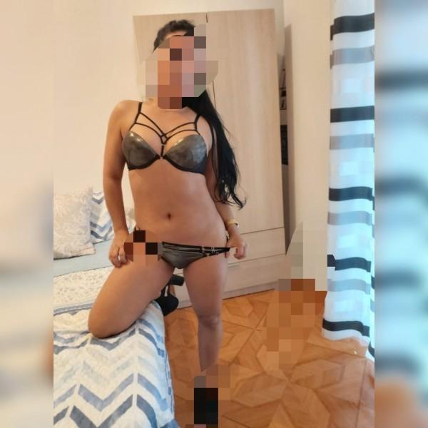 RUBY FIESTERA Y MAMADAS  A TOPE  636211901