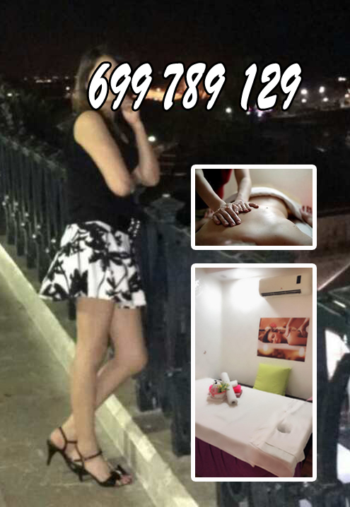 MASAJES ORIENTALES EN CAN PICAFORT 699789129