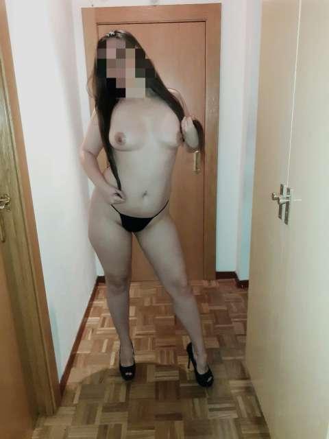 ANDREA DESDE 20€ 691646366